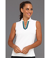 Tail Activewear - Abaco Sleeveless Polo