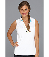 Tail Activewear - Monterey Sleeveless Polo