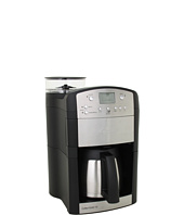 Capresso - CoffeeTEAM TS Grind & Brew Coffeemaker Thermal Carafe