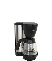 Capresso - MG600 PLUS Coffeemaker with Glass Carafe