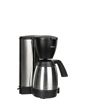 Capresso - MT600 PLUS Coffeemaker with Thermal Carafe