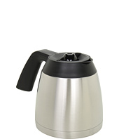 Capresso - 10-Cup Stainless Carafe for Models 445/485
