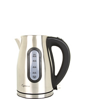 Capresso - H2O PRO - Brushed Stainless Water Kettle