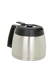 Capresso - #465 10-Cup Stainless Carafe