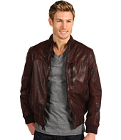 Marc New York by Andrew Marc - Wales Leather Coat