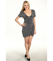 Type Z - Beebe Cheetah Dress