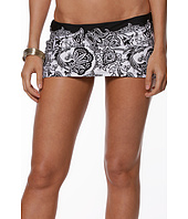 LAUREN Ralph Lauren - Nassau Paisley Skirted Hipster Bottom