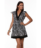 LAUREN Ralph Lauren - Nassau Paisley Farrah Dress Cover-Up