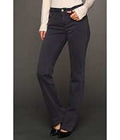 Christopher Blue - Natalie Ric Rise Bootcut Mercer Sateen in Shadow