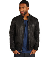 Members Only - Smooth Operator Leather Jacket