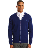 Fred Perry - Micro Tipped Cardigan