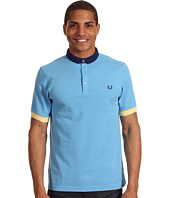 Fred Perry - Block Collar Polo