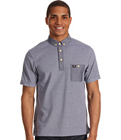 Fred Perry - Chambray Trim Polo