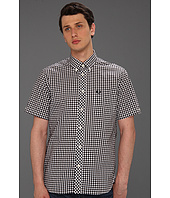 Fred Perry - Short Sleeve Gingham Shirt