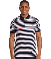 Fred Perry - Tipped Stripe Polo