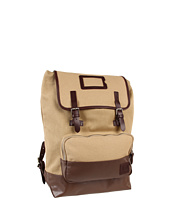 Fred Perry - Cotton Rucksack