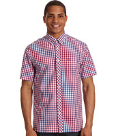 Fred Perry - Three Colour Gingham S/S Shirt