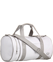 Fred Perry - Perforated Barrel Bag