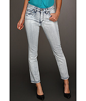 Miraclebody Jeans - Gidget Ankle Jean in White Wash