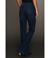 Miraclebody Jeans - Bootcut Jean w/ Knot Pocket in Catalina