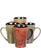 BIA Cordon Bleu - 17 oz Mug - Set of 4 assorted colors