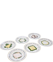 BIA Cordon Bleu - Set of 6 Cheese Plates