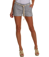 Michael Stars - Stripe Linen Short