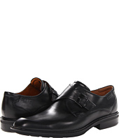 ECCO - Windsor Plain Toe Buckle
