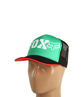 Fox - Vented Trucker Cap