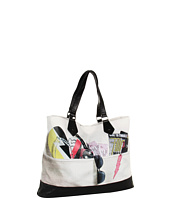 Fox - Easy Street Tote