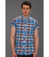 Fred Perry - Poplin Madras Check Shirt