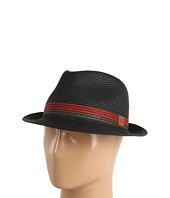 Fred Perry - Spiral Straw Trilby