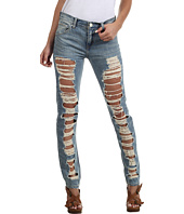 Levi's® Juniors - Boyfriend Better Skinny Jean