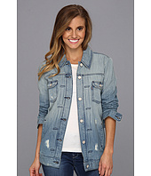 Levi's® Juniors - Oversize Trucker Jacket