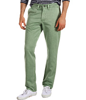 Big Star - Slim Industry Chino in Jade