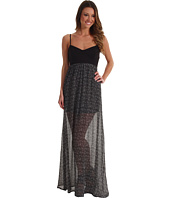 Billabong - Broken Up Maxi Dress