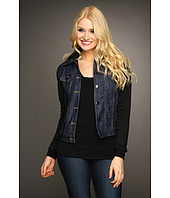 Gabriella Rocha - Carson Sweater Sleeve Denim Jacket