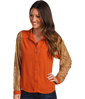 Gabriella Rocha - Lipson Button Down Blouse