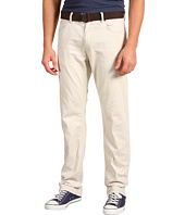 UNIONBAY - 5-Pocket Straight Leg Pant