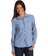 Gabriella Rocha - Penelope Button Up Shirt