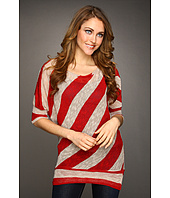 Gabriella Rocha - Maple Striped Top