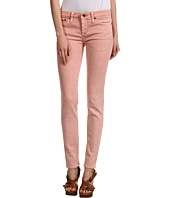 Big Star - Alex Mid Rise Skinny in Coral