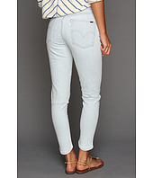 Levi's® Juniors - Shrunken High Rise Skinny Jean