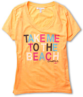O'Neill Kids - Beach Time Tee (Big Kids)