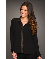 Gabriella Rocha - Mayme Button Down Blouse
