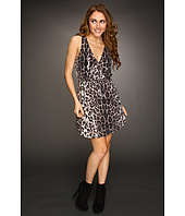 Gabriella Rocha - Leah Sequin Leopard Dress