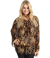 Christin Michaels - Jennyl Blouse