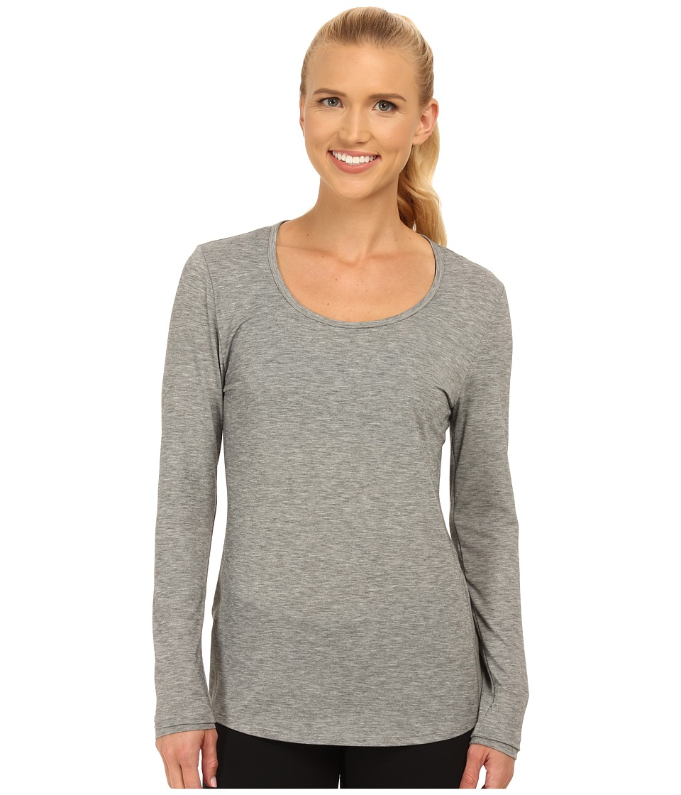 Lucy - L/S Workout Tee