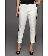 Calvin Klein - Plus Size Side Stripe Pant