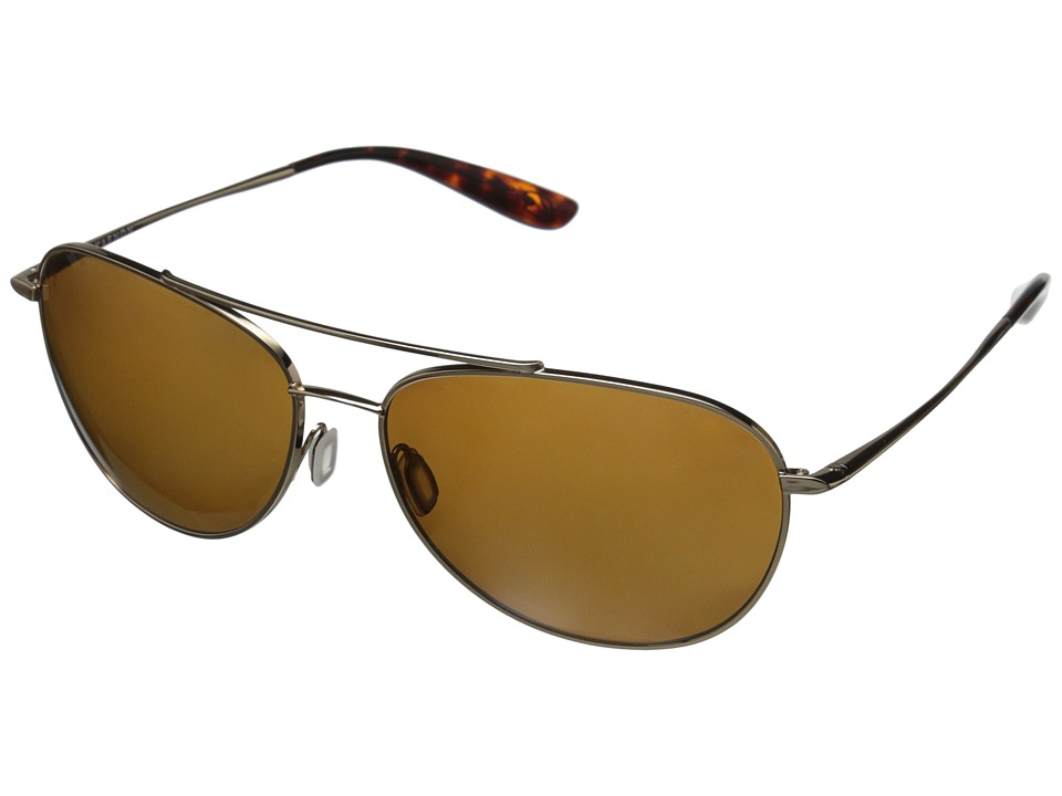 Kaenon - Driver SR91 (Polarized) (Gold B12) Sport Sunglasses